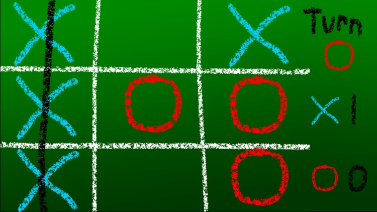 Tic Tac Toe Bro screenshot-0