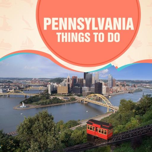 Pennsylvania Things To Do
