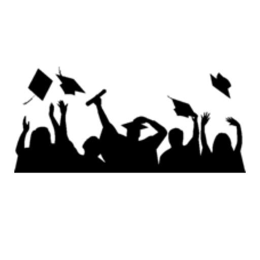 Graduation Sticker Pack