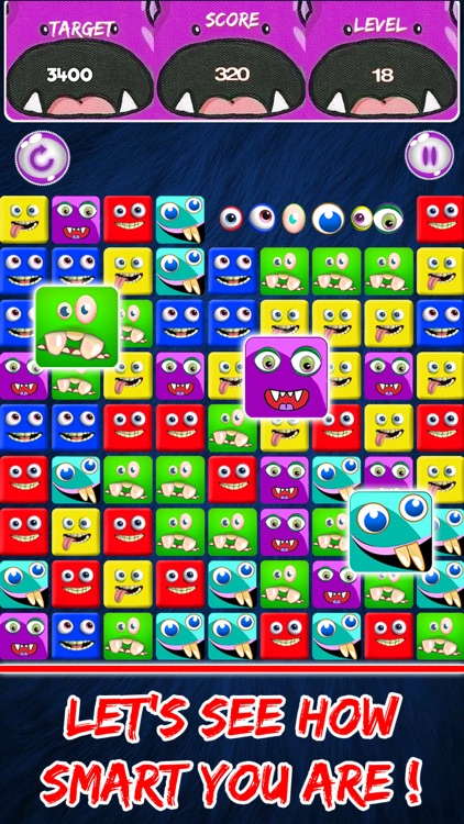 Monster Box Puzzles screenshot-4