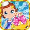 厨房游戏 - 儿童烹饪游戏免费