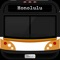 Transit Tracker – Oahu is the only app you'll need to get around on the Oahu Transit System (TheBus) on the great island of Oahu, Hawaii