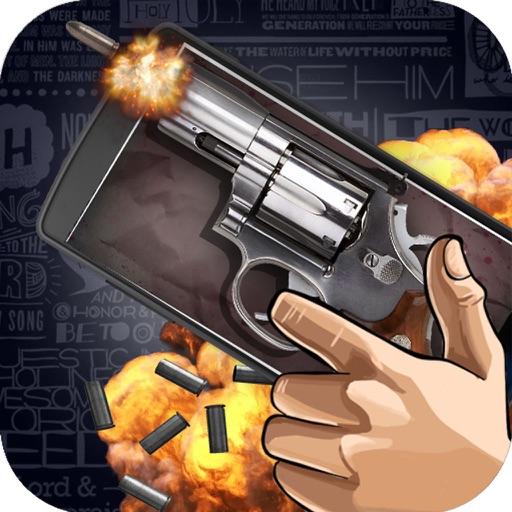 Симулятор Карманный Пистолет