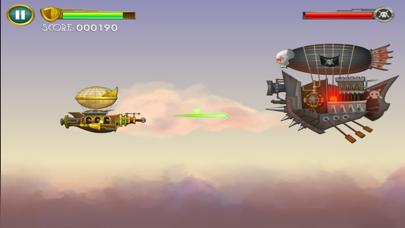 Airship Squadron Defender screenshot two