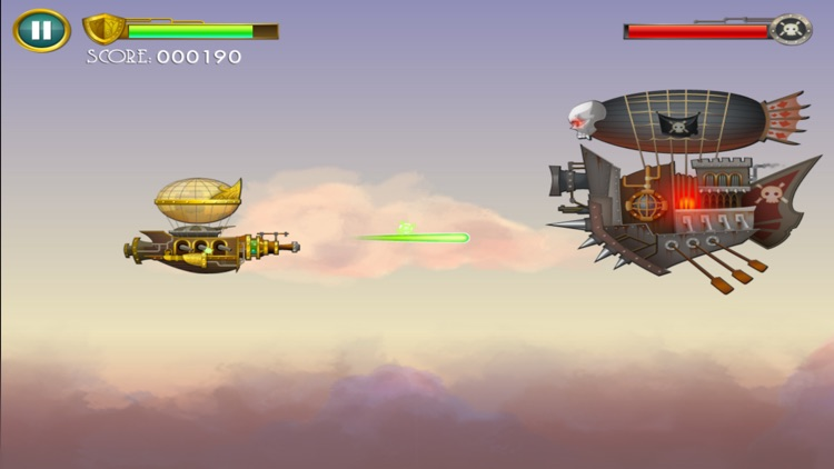 Airship Squadron Defender screenshot-1