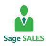 Sage X3 Sales V2