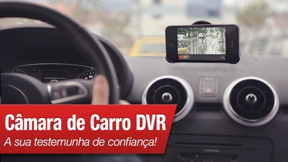 Screenshot for Car Camera DVR. Pro in Portugal App Store