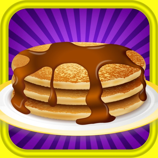 Pancake Maker Salon