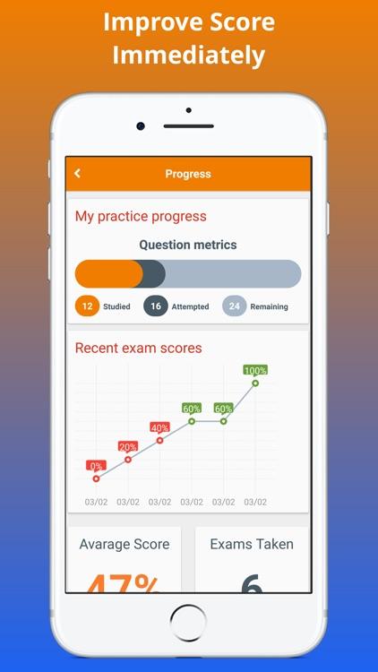 NBCOT Exam Prep 2017 Edition screenshot-3