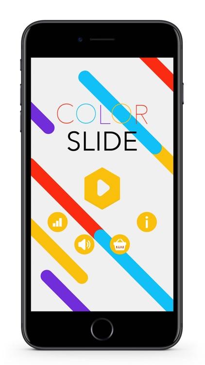 Color Slide.