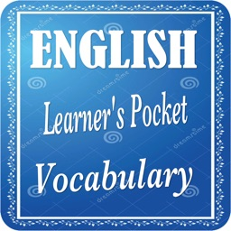 English Learner's Pocket Vocabulary