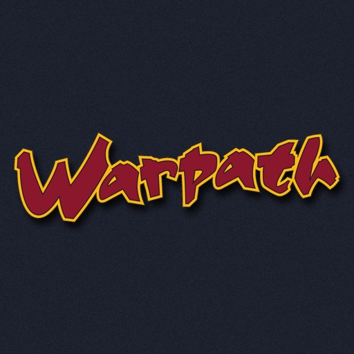 Redskins Warpath icon