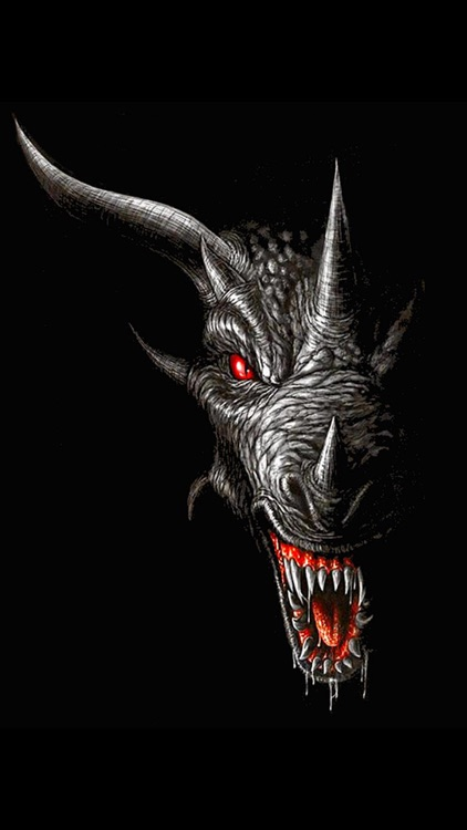 Amazing Dragon Wallpapers by Syed Hussain