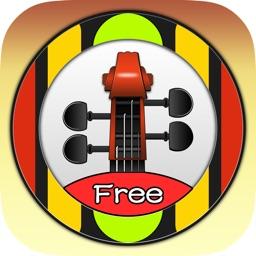 violin tuner Free and metronome - Violin toolkit
