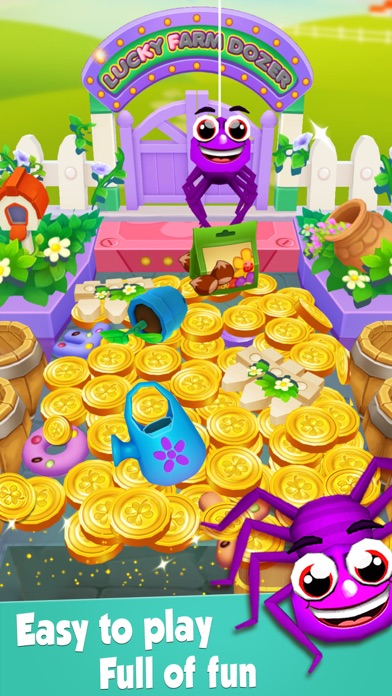 Top 10 Apps like Coin Dozer in 2019 for iPhone & iPad