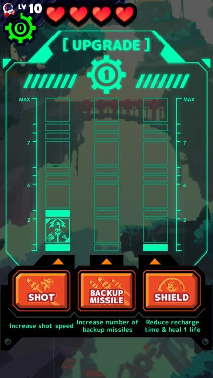 Missileman screenshot-4