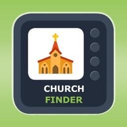Church Finder : Nearest Church
