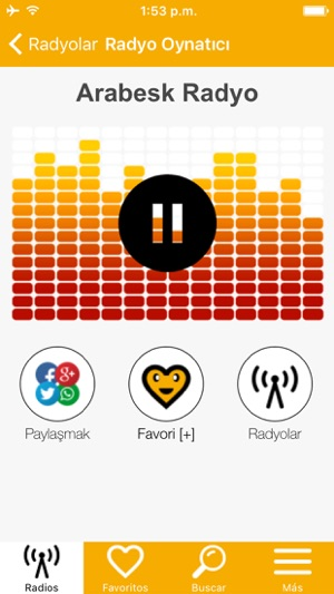 Arabesque Music | Turkish Song on the App Store