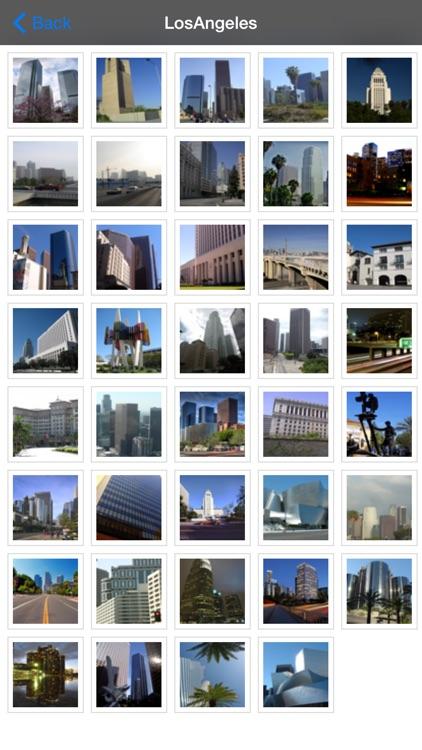Los Angeles Offline Map Travel Explorer screenshot-4