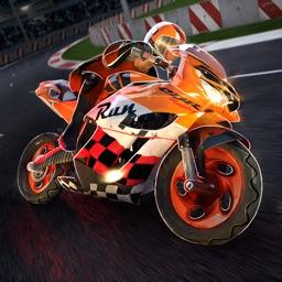 Top Motor Bike | Moto GP Simulator Drag Racing