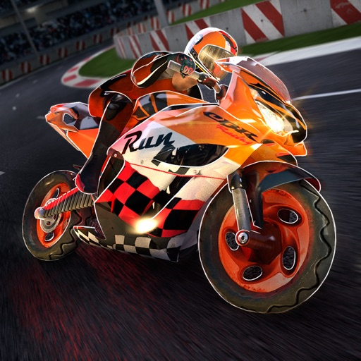 Top Motor Bike | Moto GP Simulator Drag Racing