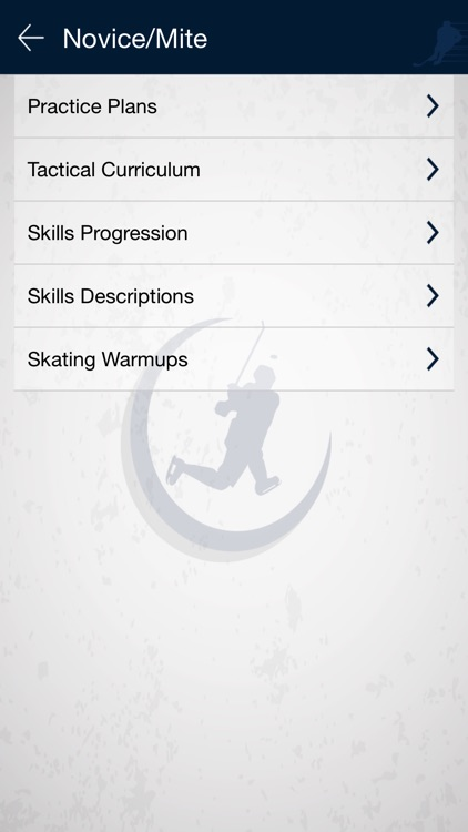 Hockey Drills Lite