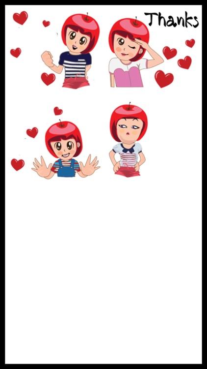 Cherry Lady screenshot-4