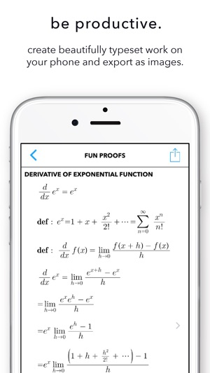 Nuten The Math Keyboard On The App Store