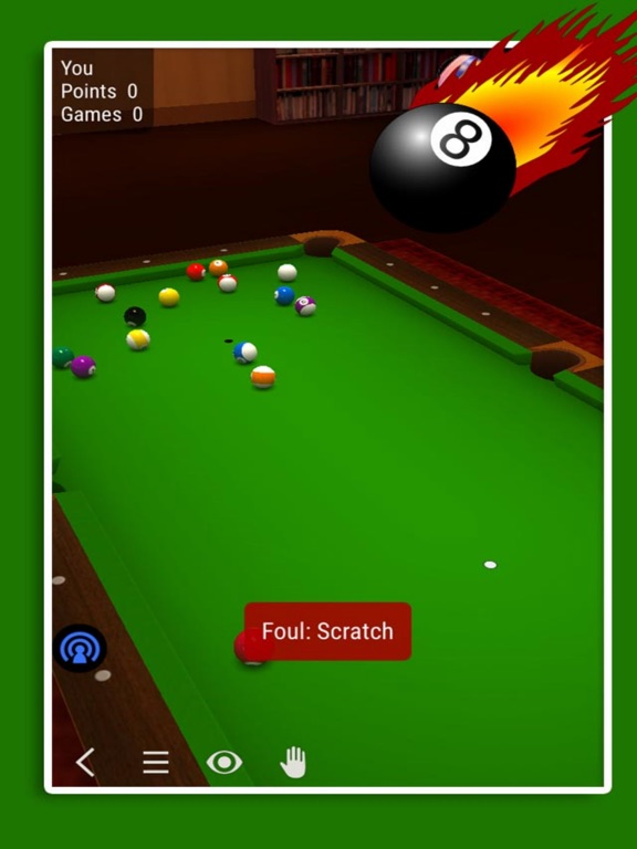 Virtual Pool 8Ball 3D screenshot 6