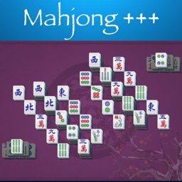 Mahjong - Season ( Spring Summer Autumn Winter )
