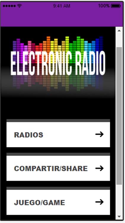 musica electronica 2017-online gratis
