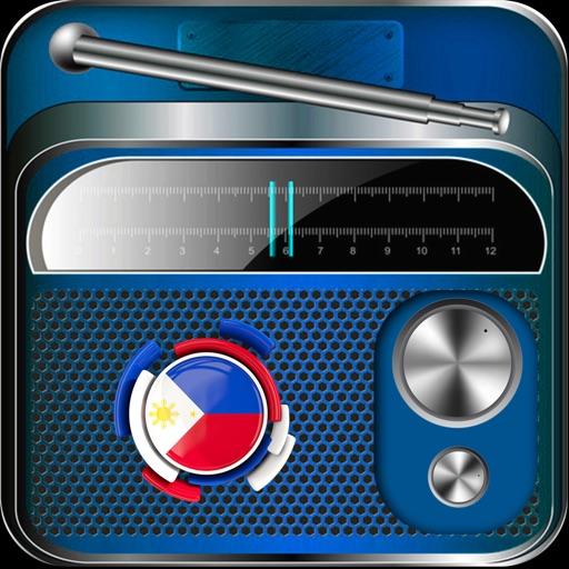 Radio Philippines - Live Radio Listening