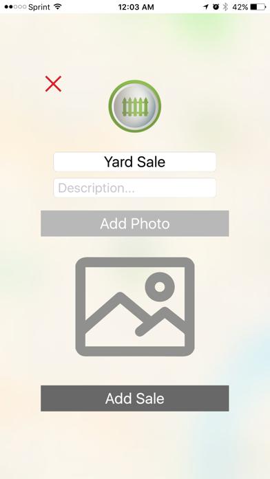 Yard Hound - Yard Sale Finder screenshot three