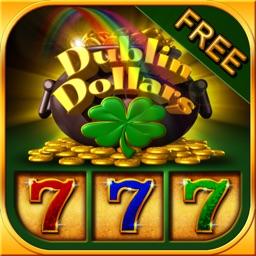 Dublin Dollars Slots by Prestige