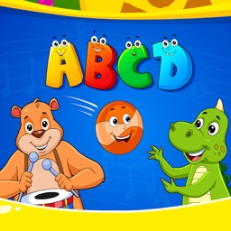 ABC Phonics Preschool & Kindergarten Learning Game