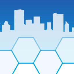 Ícone do app SUBURBIA City Building Board Game