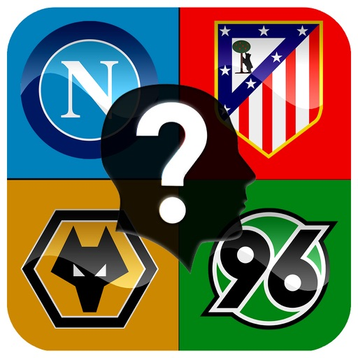 Soccer Logo Kids Quiz Guess The Football Heros By
