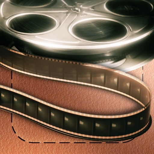 Old Movies - Turn your videos into Old Movies