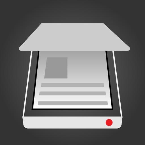 PDF Сканер и Принтер - сканер, документов + ОКР