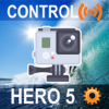 Controller for GoPro Hero 5