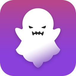 Ghost Camera - Add ghost sticker&filter to photo