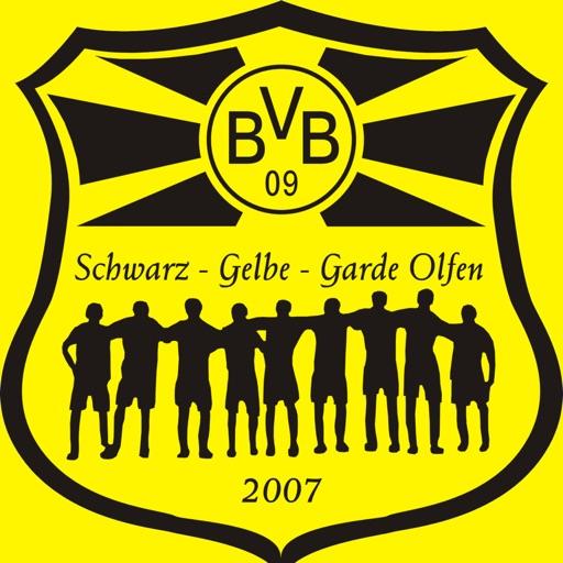Schwarz-Gelbe-Garde Olfen