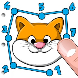 Connect The Dots Cats