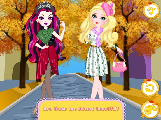 Игра Ever After High Boots Trend Girl Games