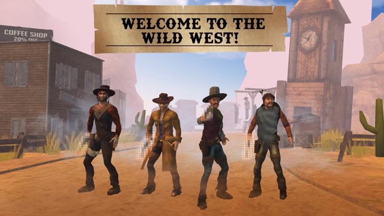 cowboy dating sim