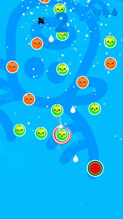 Juicy Jump – crazy fruit arcade screenshot-0