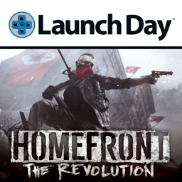 LaunchDay - Homefront Edition