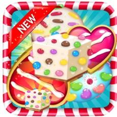 Activities of Fantasy World Cookies Mania
