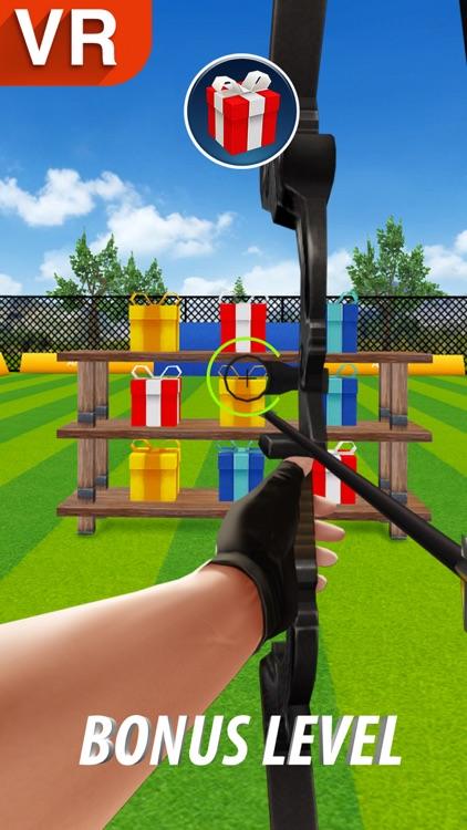 VR Archery Master 3D : Shooting Games