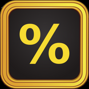 Tip Calculator % Pro app
